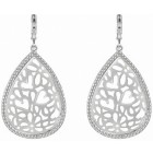 Pendientes Mujer GUESS UBE61031