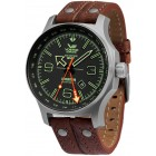 Reloj Hombre Vostok Europe Expedition North Pole 515.24H-595A501